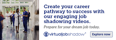 Virtual Job Shadow